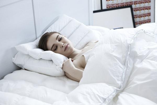 Gravidanza: dormire bene protegge la mamma e il bambino