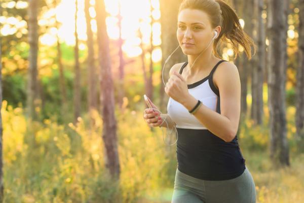 L'attività fisica aiuta l'amore: ecco perché