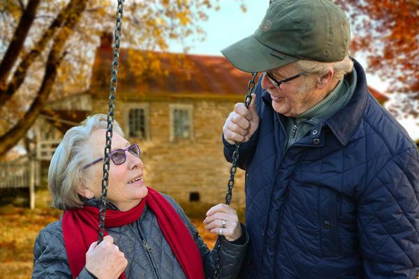 Dopo i 60 anni: le regole per essere ancora felici
