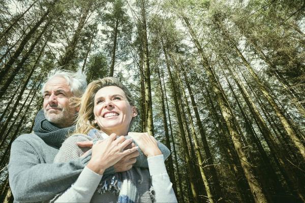 Sessualità di coppia:  come affrontare al meglio la crisi dei 50 anni