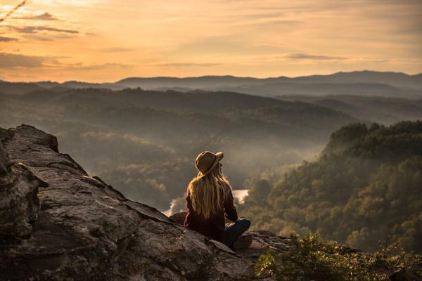 Il pensiero positivo contro lo stress