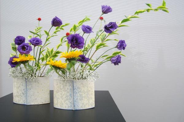 Ikebana: il segreto del fiore reciso