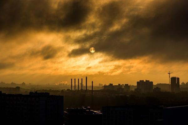 L'undicesimo comandamento: non inquinare