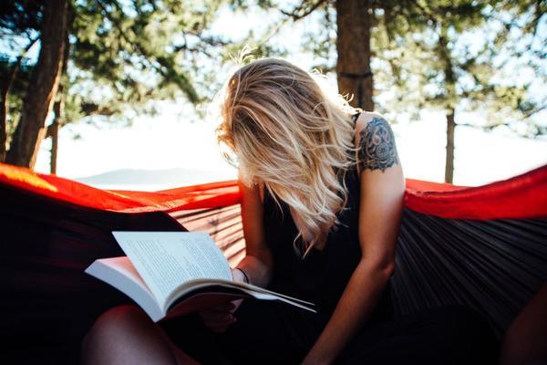 Leggere con gusto insegna a pensare