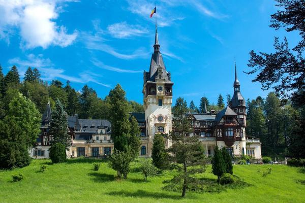 Carpazi, la splendida Romania dal cuore verde