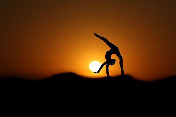 Postura: il trascurato pilastro della salute