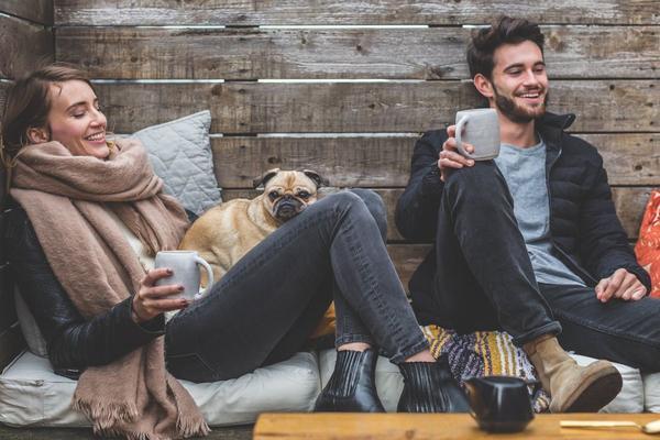 Rapporti sessuali: le motivazioni all'intimità