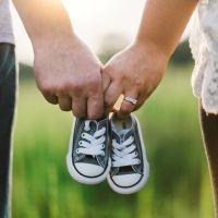 Gravidanza: il momento più magico della vita di una donna